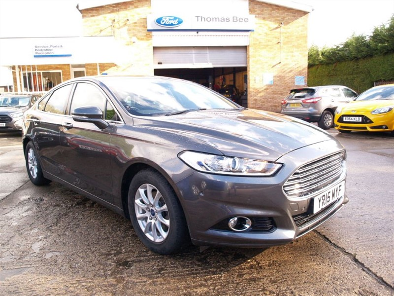used Ford Mondeo Titanium econetic in lydney