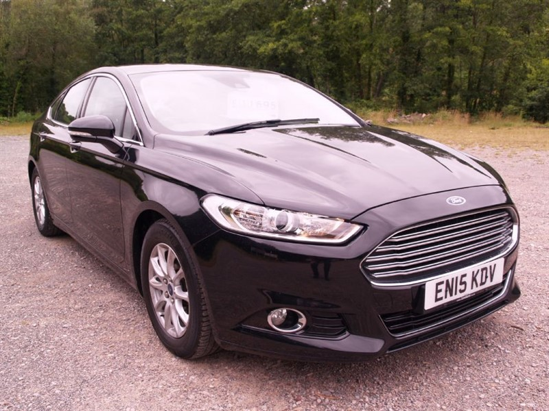 used Ford Mondeo TITANIUM ECONETIC TDCI in lydney
