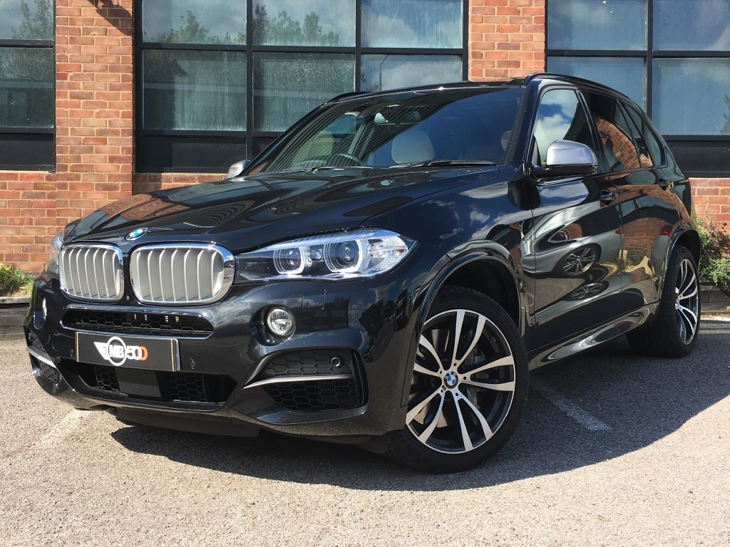 Used black bmw x5 m for sale leicestershire for Bmw x5 motor for sale