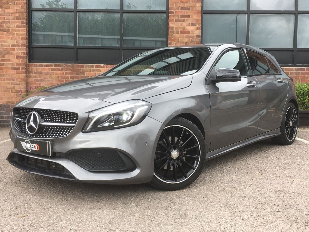used grey mercedes a200 for sale leicestershire. Black Bedroom Furniture Sets. Home Design Ideas