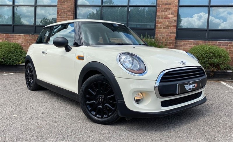 used MINI One ONE in leicester