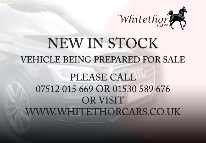 used Land Rover Range Rover SPORT SDV6 HSE SDV6 HSE in leicestershire