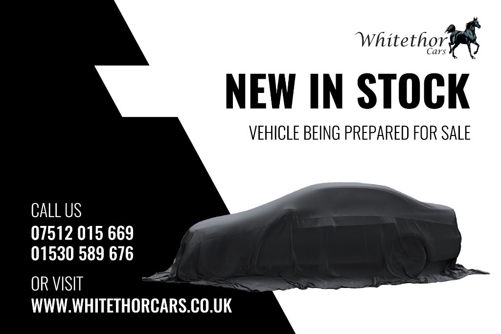 used Land Rover Range Rover Sport TDV6 SE in leicestershire
