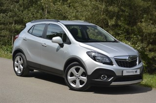 Vauxhall Mokka for sale