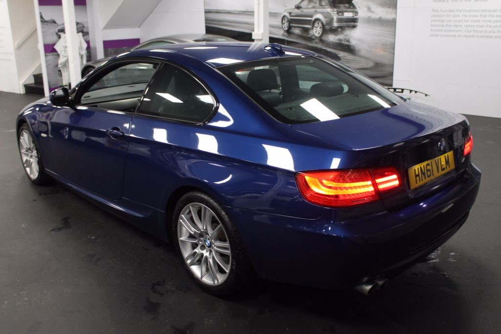 used blue bmw 325d for sale essex. Black Bedroom Furniture Sets. Home Design Ideas