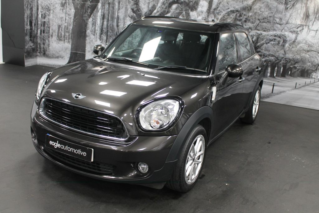 used grey mini countryman for sale essex. Black Bedroom Furniture Sets. Home Design Ideas