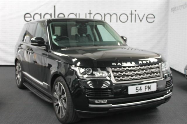 Land Rover Range Rover