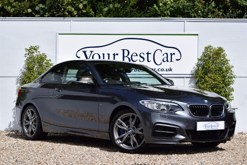 used BMW M240i  in cranbrook-common-kent