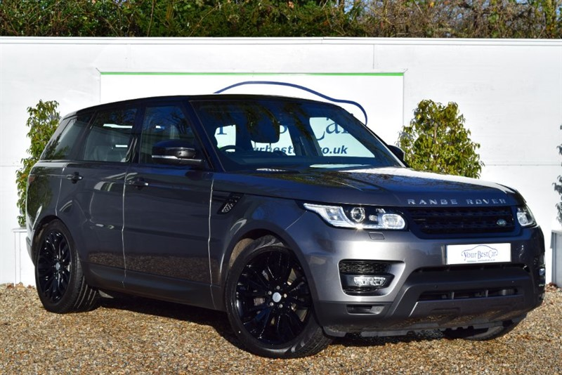 Used Land Rover For Sale In Cranbrook Your Best Car Ltd