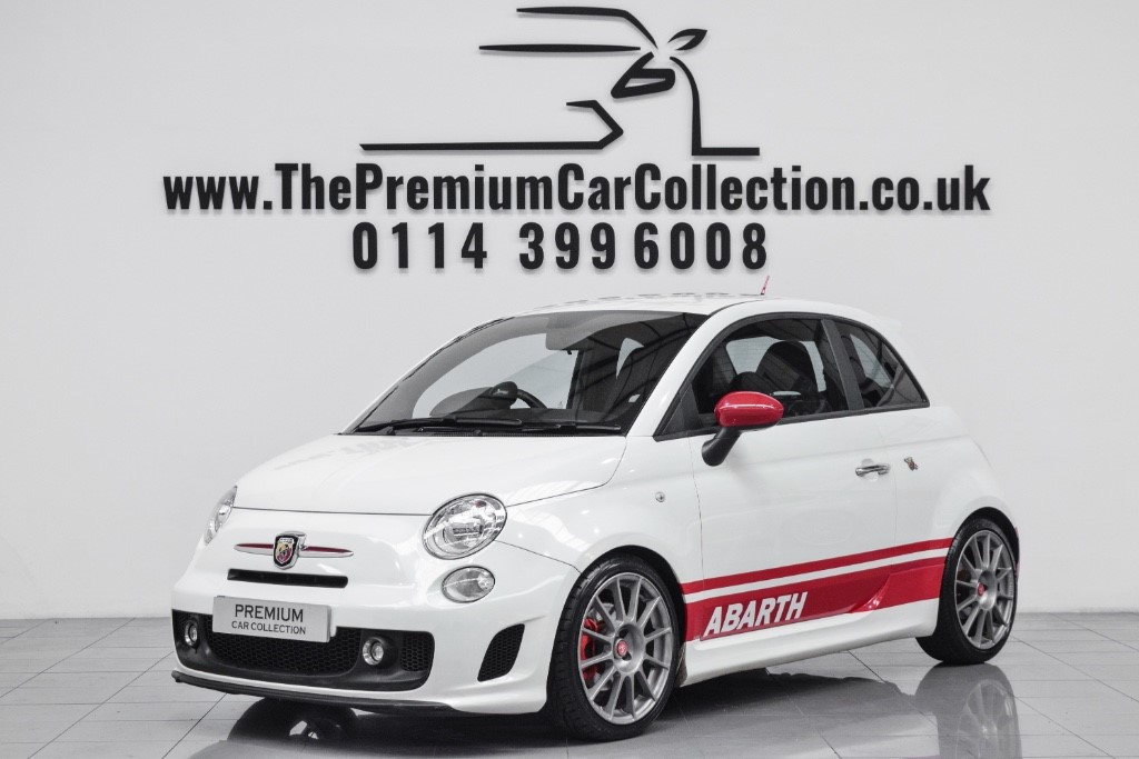 Used Abarth 500 For Sale Sheffield South Yorkshire: Fiat 500 Monza Exhaust At Woreks.co