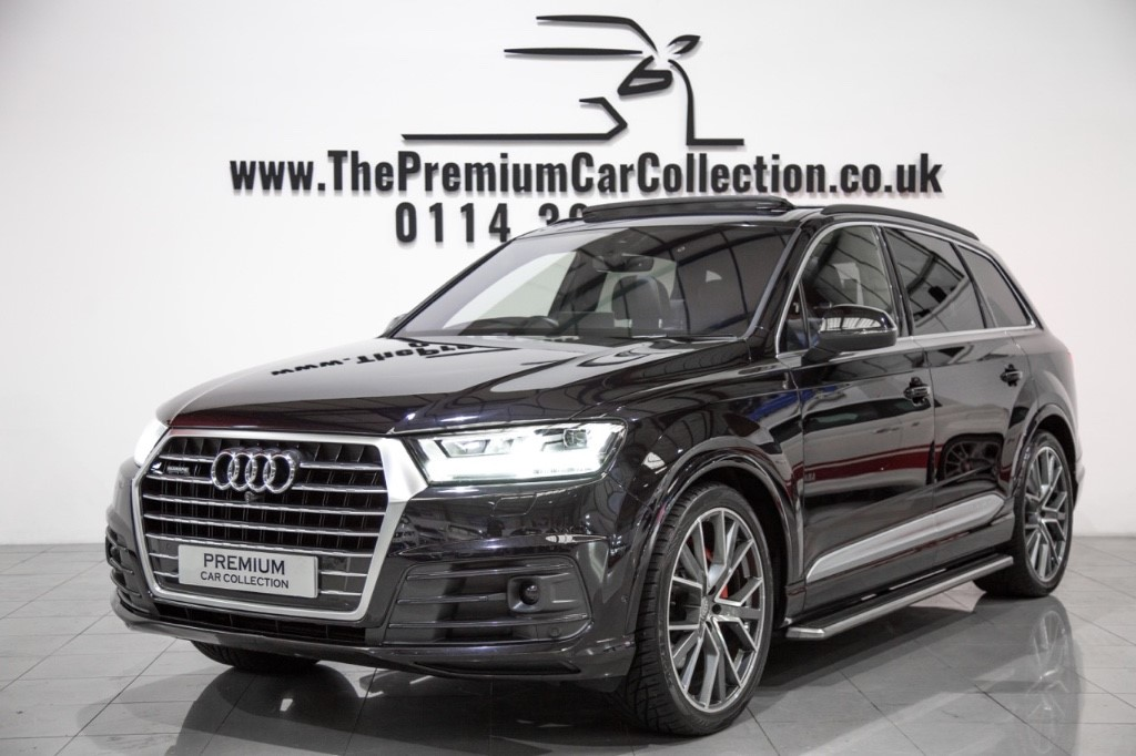 Used Audi Q7 For Sale | Best Upcoming Car Release