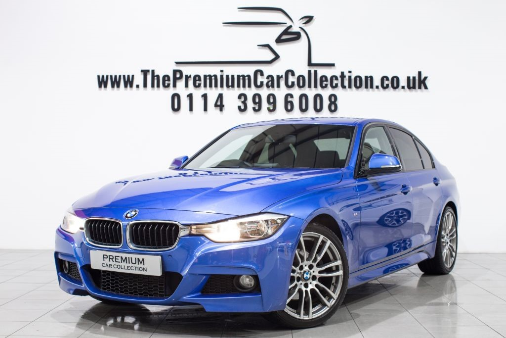 Used stock from The Premium Car Collection Ltd