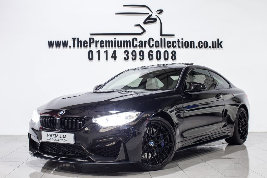 Used Bmw M4 For Sale Sheffield South Yorkshire