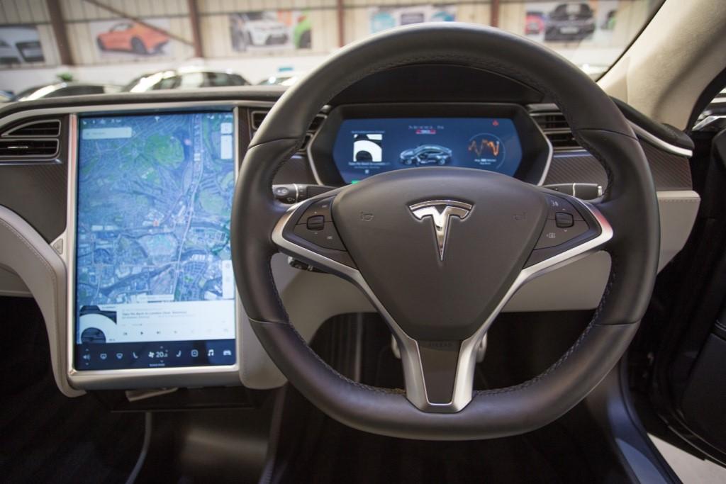 Used Tesla Model S For Sale | Sheffield, South Yorkshire