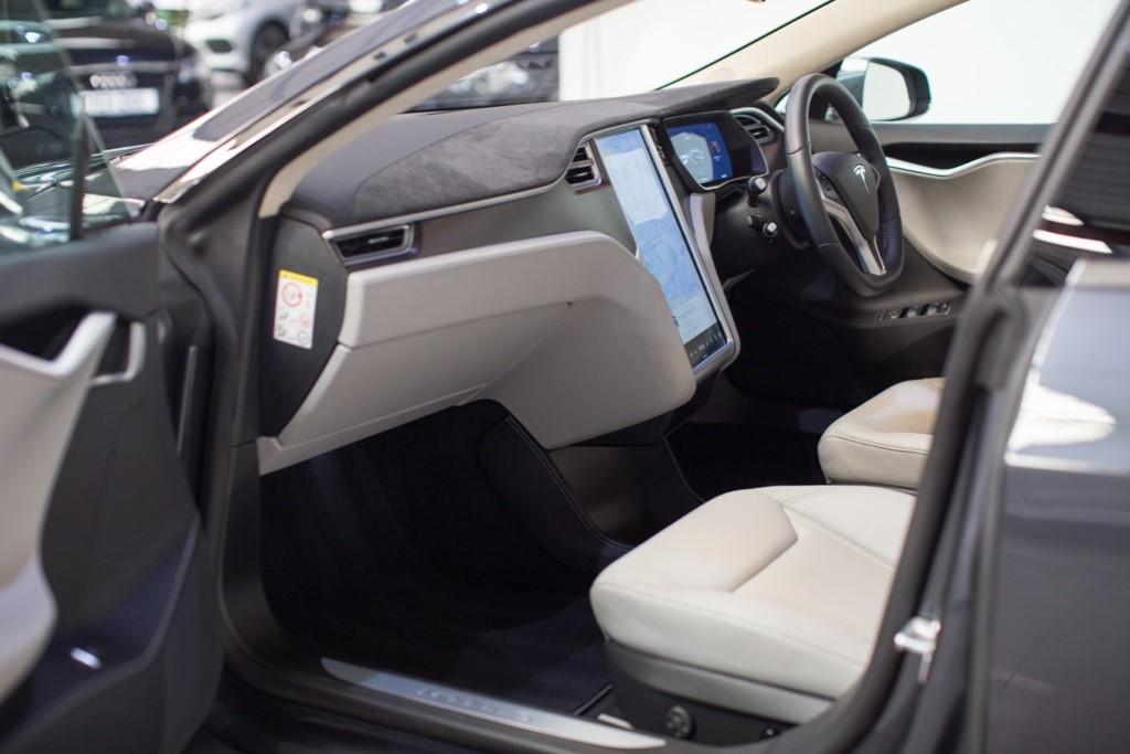 Used Tesla Model S For Sale >> Used Tesla Model S For Sale Sheffield South Yorkshire
