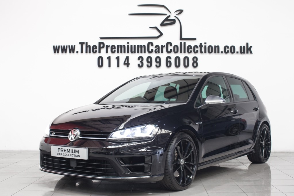 Used Vw Golf >> Used Vw Golf For Sale Sheffield South Yorkshire