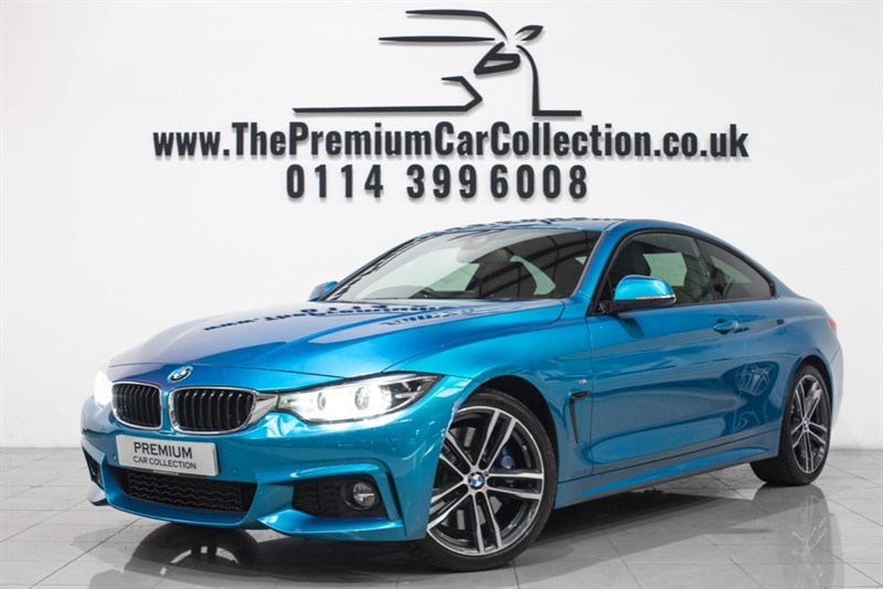 BMW 430i for sale