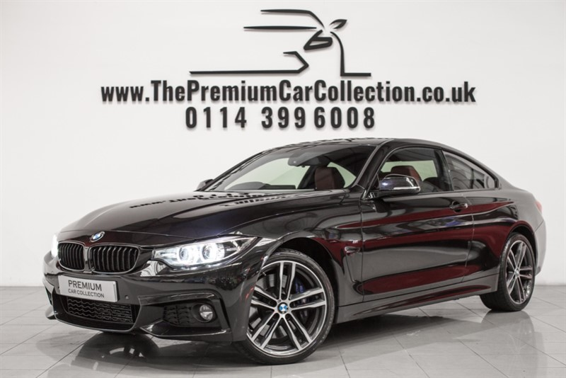 BMW 435d for sale