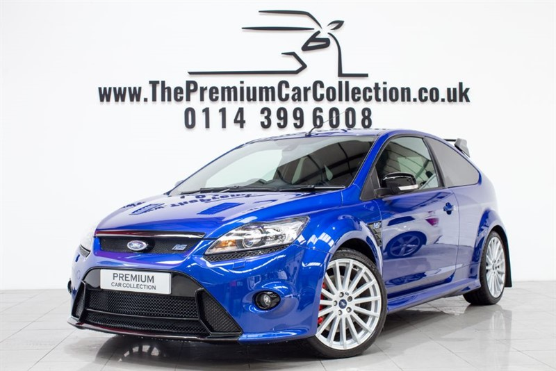 used Ford Focus NOW SOLD DELIVERING TO BIRMINGHAM