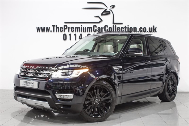 Land Rover Range Rover Sport for sale