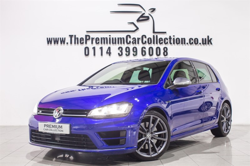 used VW Golf R DSG 19' PRETORIA ALLOYS DAB FSH