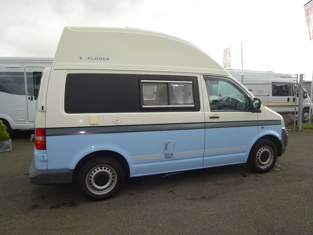 home vw transporter - photo #1