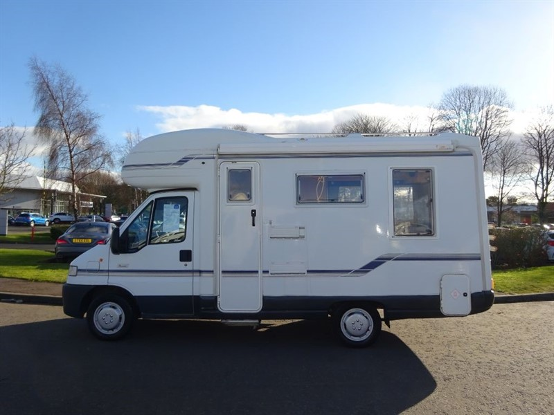09f2a269d4 Book Of Motorhomes For Sale Gumtree Uk In Thailand By William ...
