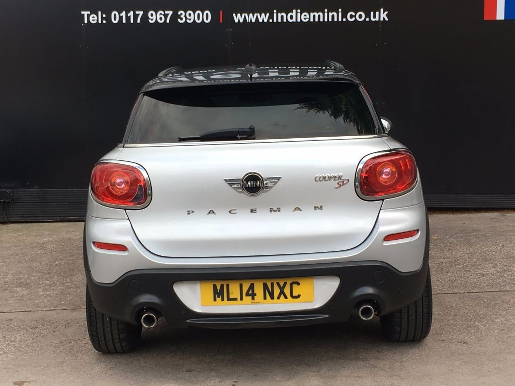 Mini mini paceman uk : Used Silver MINI Paceman For Sale | Bristol