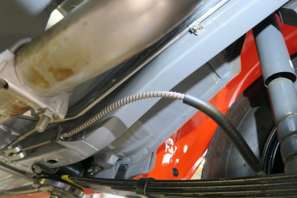 Used Hugger Orange Chevrolet Camaro For Sale Lincolnshire