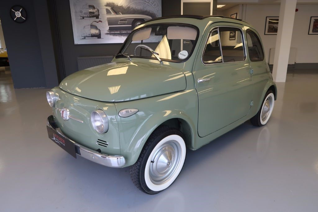 used green fiat 500 for sale | lincolnshire