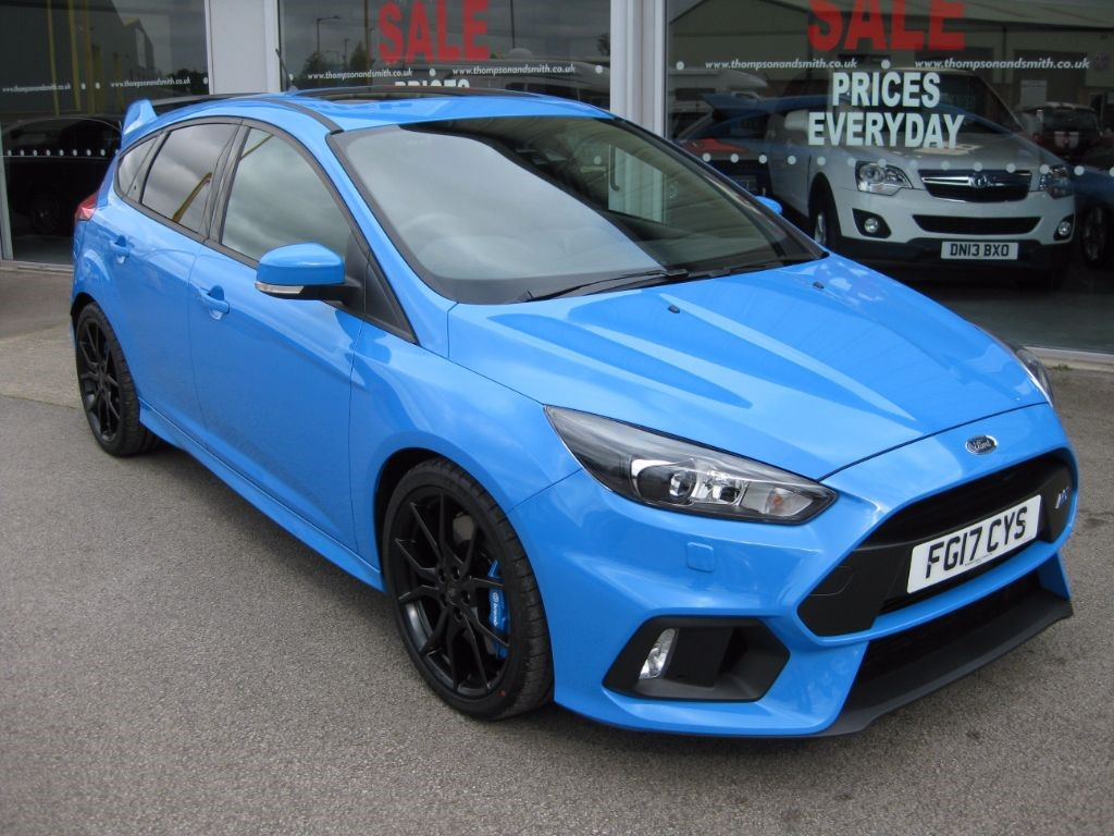 used nitrous blue ford focus for sale lincolnshire. Black Bedroom Furniture Sets. Home Design Ideas