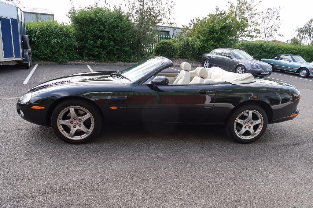 Woldside Classic U0026 Sports Car