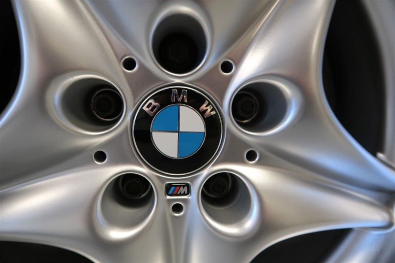 used BMW Z3 M Z3M Coupe in louth