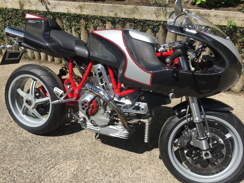 used Ducati 900 MH900e  in louth