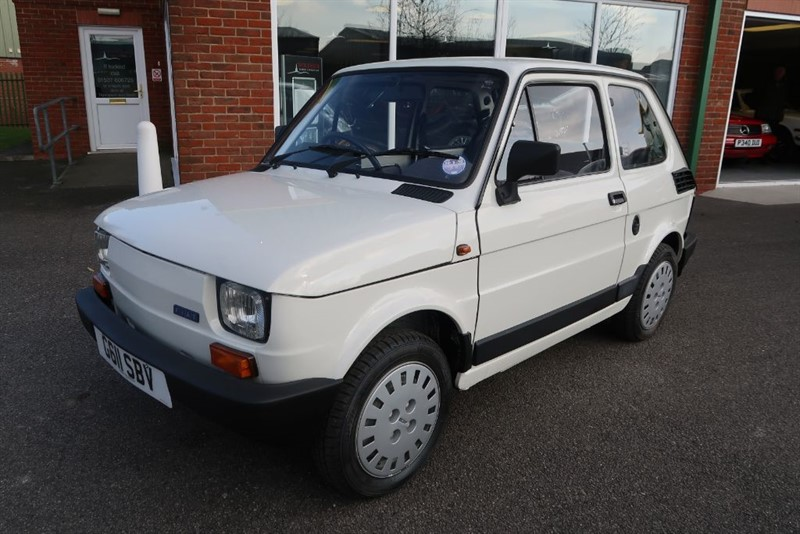 used Fiat 126 BIS in louth