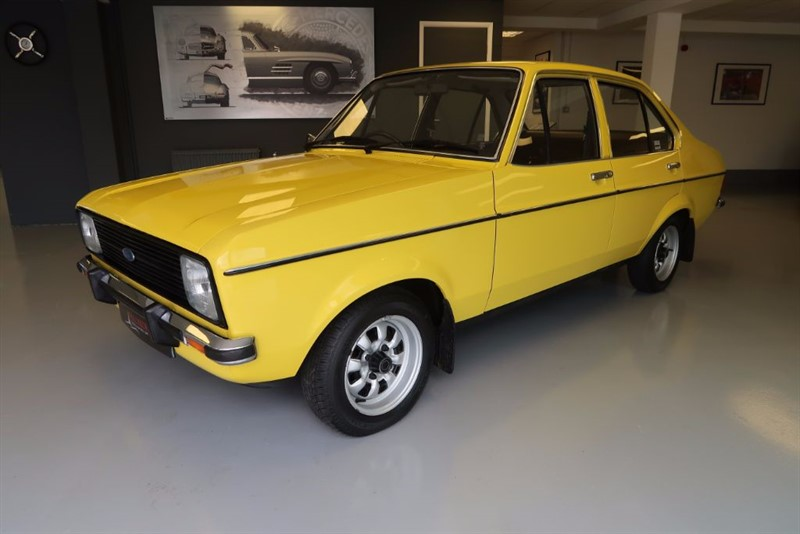 used Ford Escort MK 2 1.3 GL  in louth