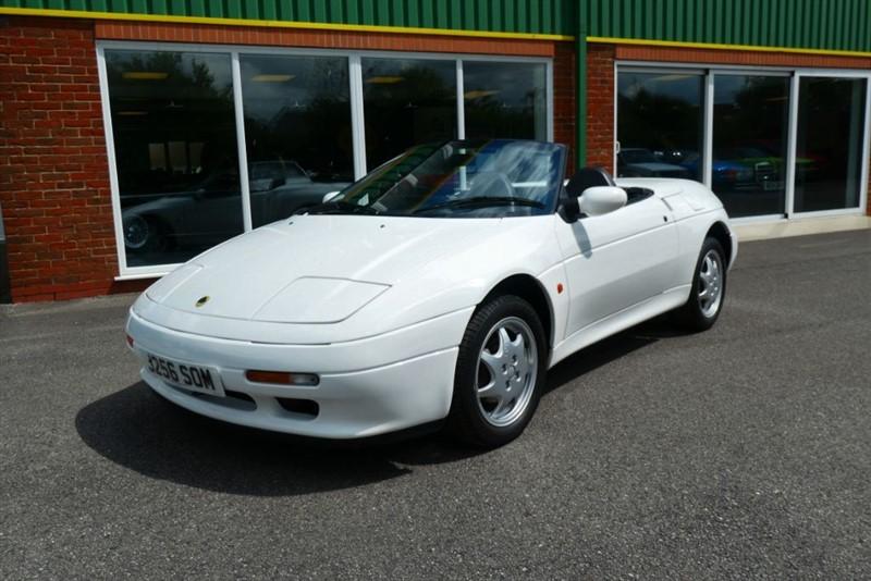 used Lotus Elan M100 SE Turbo  in louth