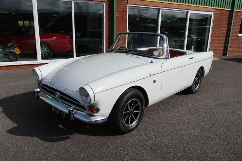 used Sunbeam  Tiger Mk1 260 V8 in louth