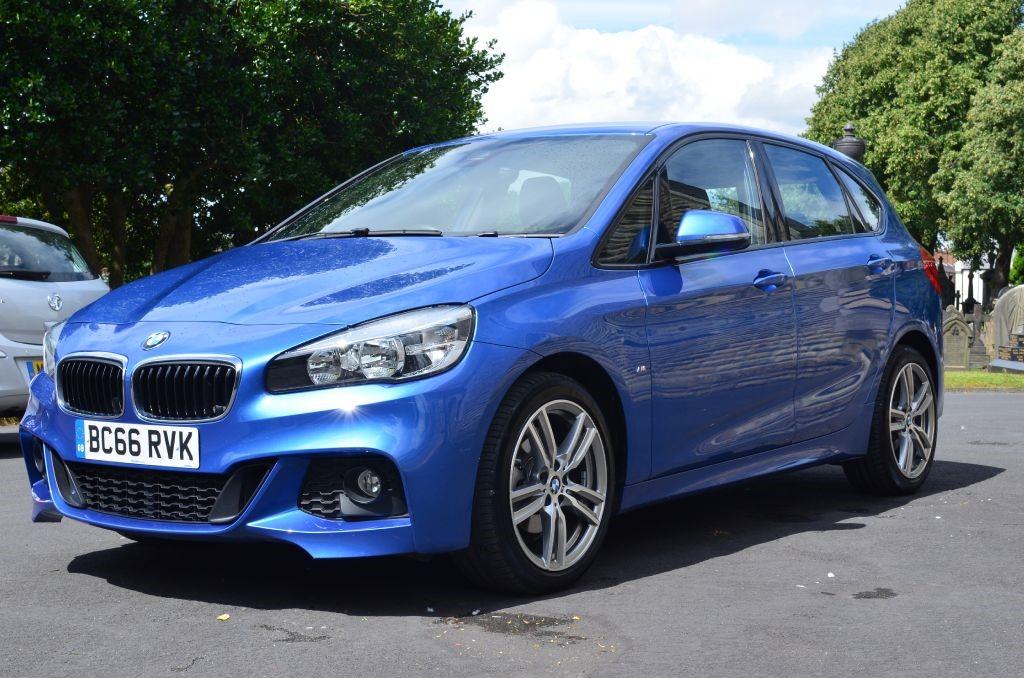 Used Car Sales Warrington