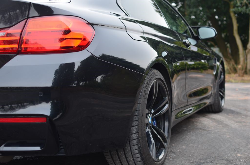 Used Black BMW M For Sale Cheshire - Black bmw m4