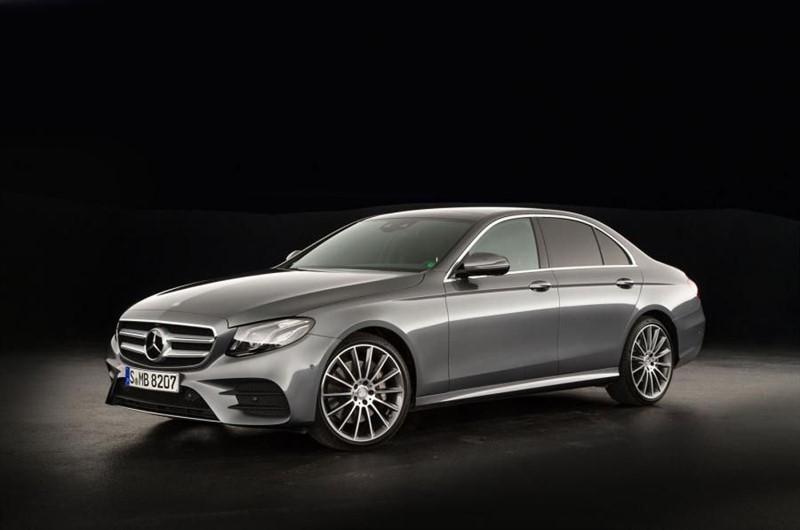 Mercedes E Class Service Costs Uk