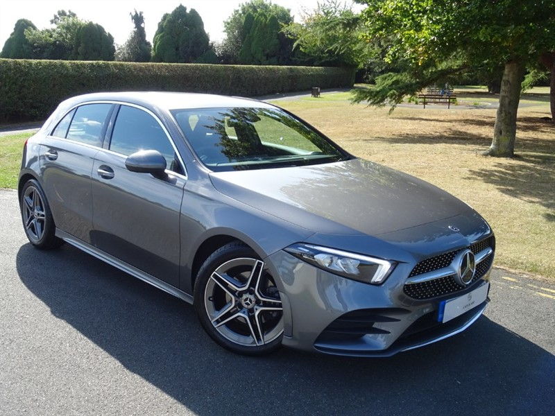 used Mercedes A200 AMG LINE in in-essex