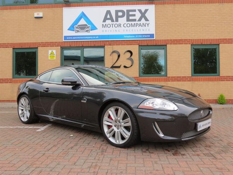 Car of the week - Jaguar XKR + SAVE £1,000 UNTIL 30th SEPTEMBER + - Only £26,500