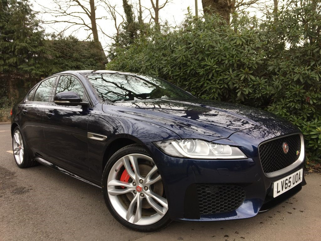 sale used inspirational diesel jaguar auto of agreement car saloon sales for xf r sport