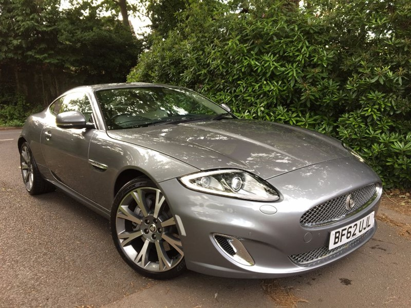 used Jaguar XK XK / FAULTLESS EXAMPLE WITH LOW MILES in farnborough-hampshire