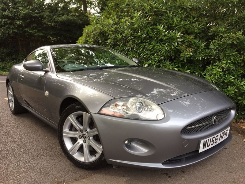 Jaguar XK for sale