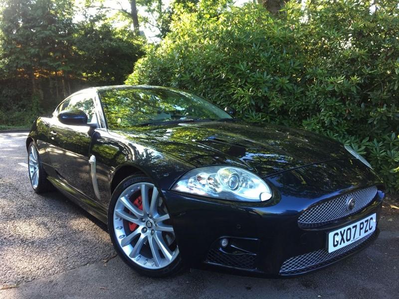 used Jaguar XKR XKR / STUNNING CAR in farnborough-hampshire