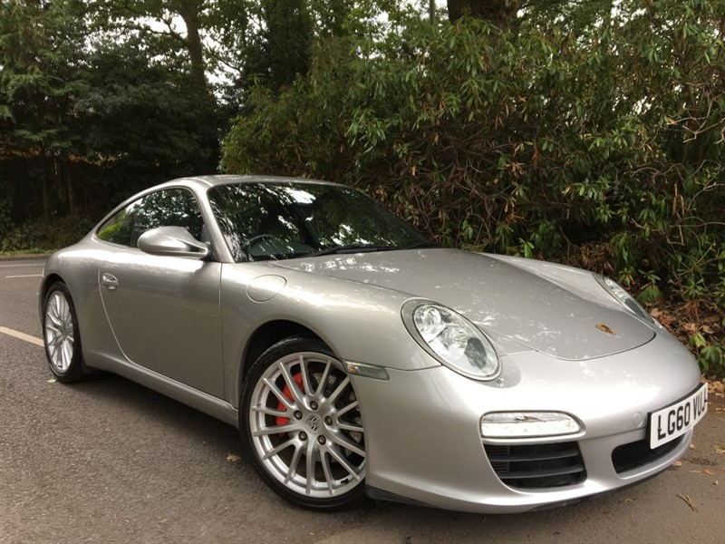 used Porsche 911 CARRERA 2S PDK / BOSE+SPORTS CHRONO+CRUISE CONTROL in farnborough-hampshire