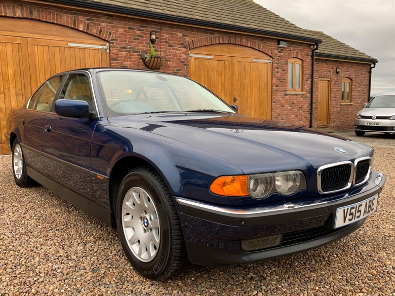 used BMW 728i 2.8 SE LUX in in-west-yorkshire