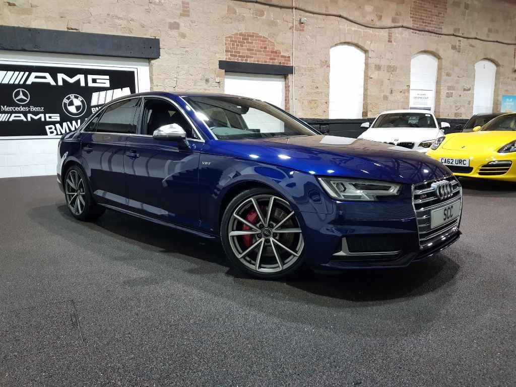 Used Audi S4 For Sale | Guiseley, West Yorkshire